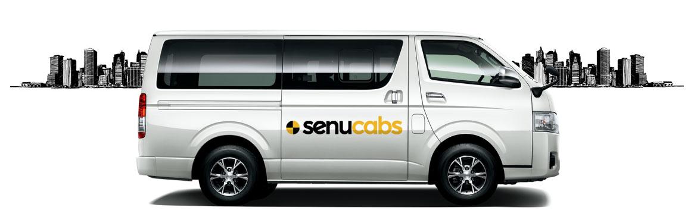Senu Cabs